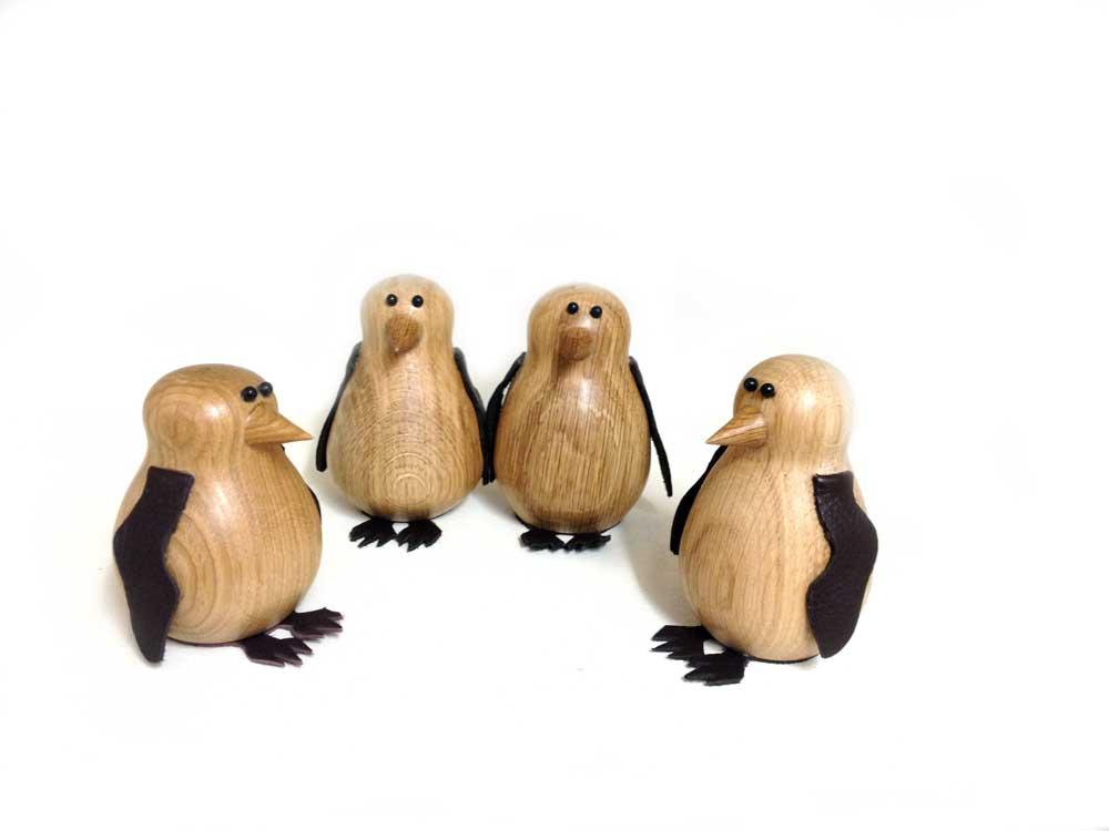 Various-Penguins