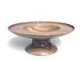 Oak-Platter