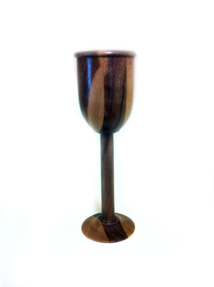 Black-Walnut-laminated-goblet