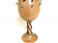 Oak-spiked-and-leather-goblet