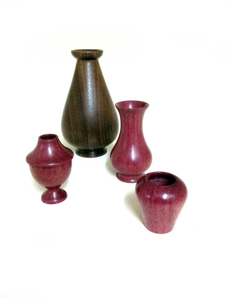 Various-tiny-pots