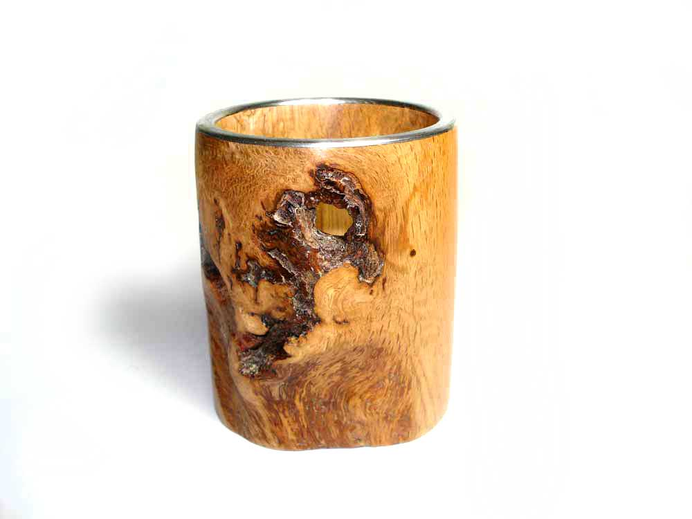 oak-straight-pot-with-pewter-rim