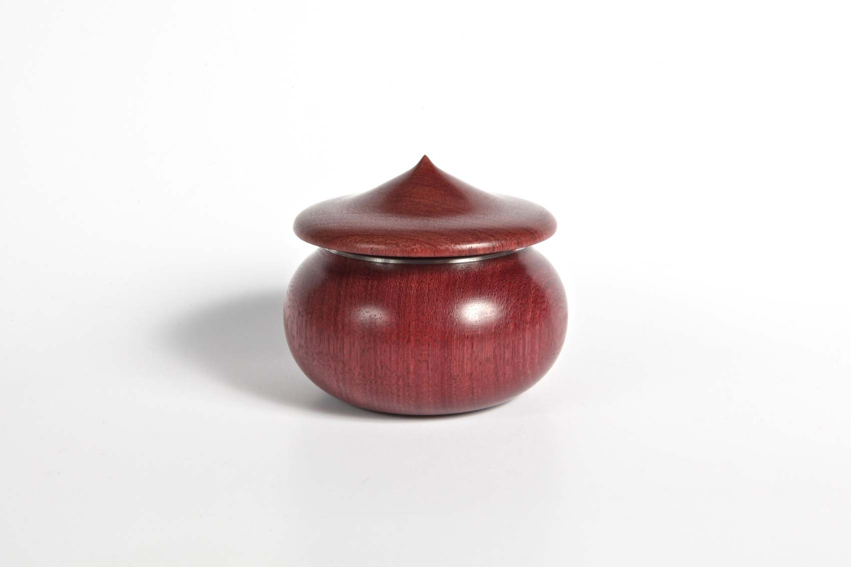 purple-heart-lidded-pot-with-pewter-rim