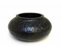 African-Blackwood-textured-pot