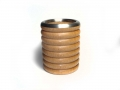 Oak-ribbed-pot-with-pewter-rim