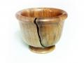 Walnut-wide-pot
