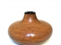Bubinga-low-round-bud-vase