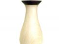 Sycamore-vase-with-purple-heart-rim