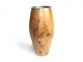 oak-mini-vase-with-pewter